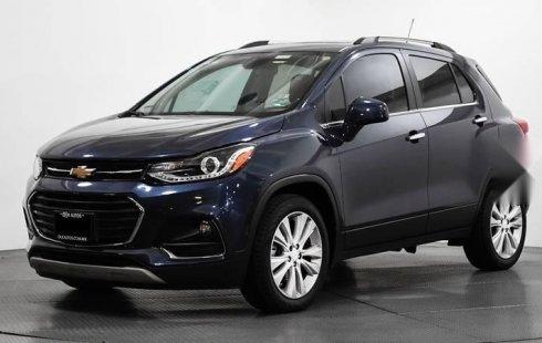 Chevrolet Trax 2019 1.8 Premier Piel At