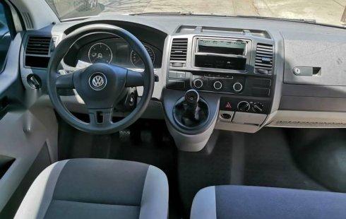 Volkswagen Transporter Seminueva