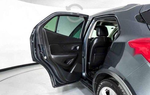 42047 - Buick Encore 2016 Con Garantía At