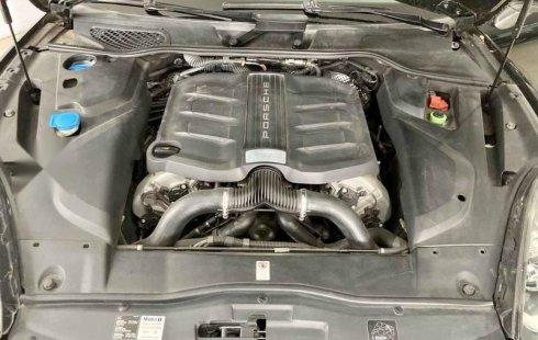 Porsche Cayenne 2015 5p S V6/3.6/T Aut
