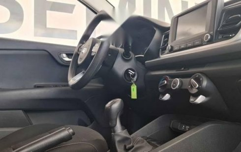 Kia Rio 2020 1.6 Sedan LX Mt