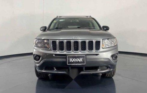 43653 - Jeep Compass 2012 Con Garantía At