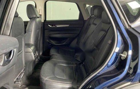 43905 - Mazda CX-5 2018 Con Garantía At