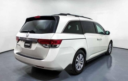 40048 - Honda Odyssey 2016 Con Garantía At