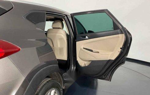 45133 - Hyundai Tucson 2017 Con Garantía At