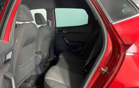 45187 - Seat Arona 2018 Con Garantía At
