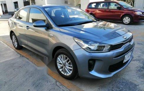 Kia Rio 2018 1.6 Sedan LX Mt