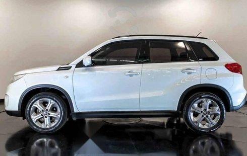 34598 - Suzuki Vitara 2018 Con Garantía At