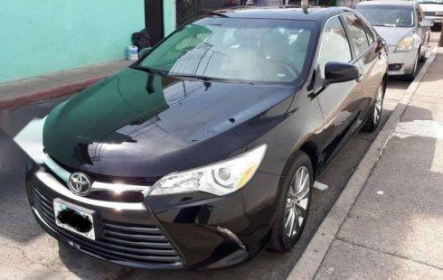 Toyota Camry 2015 XLE Navi