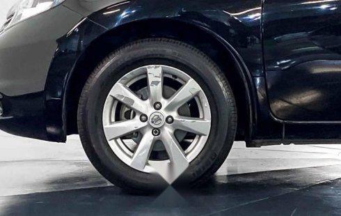 33307 - Nissan Note 2016 Con Garantía At