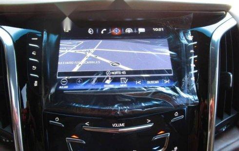 Cadillac Escalade 5p ESV Platinum TA8,a/ac.,Qc,Gps