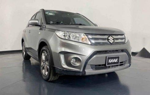 43366 - Suzuki Vitara 2017 Con Garantía At