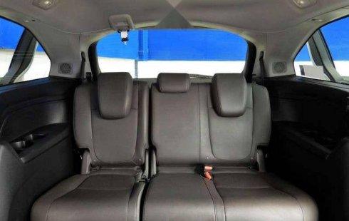 Honda Odyssey Touring Navi Piel Aut.