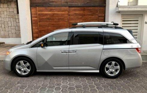 Honda Odyssey Único Dueño 96mil Km 2011