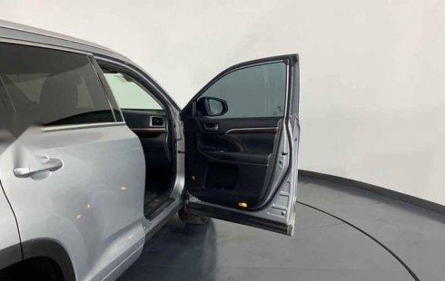 42723 - Toyota Highlander 2015 Con Garantía At