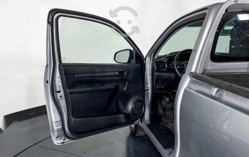 42649 - Toyota Hilux 2019 Con Garantía Mt