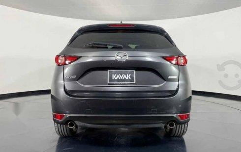 43658 - Mazda CX-5 2018 Con Garantía At