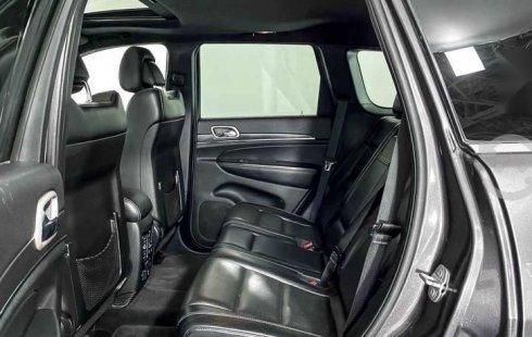 38377 - Jeep Grand Cherokee 2015 Con Garantía At