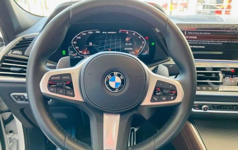 BMW X6 50 M 2021