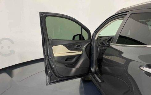 45252 - Buick Encore 2018 Con Garantía At