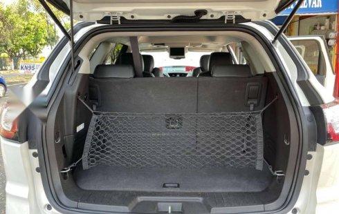 Chevrolet Traverse Lt Factura Agencia Excelente