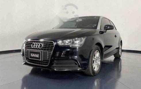 45019 - Audi A1 2014 Con Garantía At