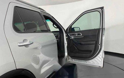 44113 - Ford Explorer 2013 Con Garantía At