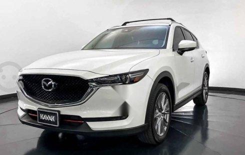 37802 - Mazda CX-5 2019 Con Garantía At