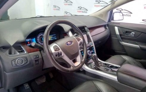 Ford Edge 2013 Edge Sel