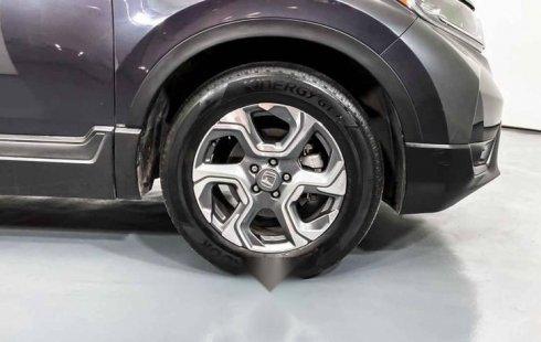 39387 - Honda CR-V 2018 Con Garantía At