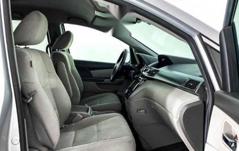 38072 - Honda Odyssey 2014 Con Garantía At