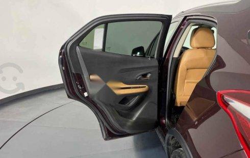 44851 - Buick Encore 2018 Con Garantía At