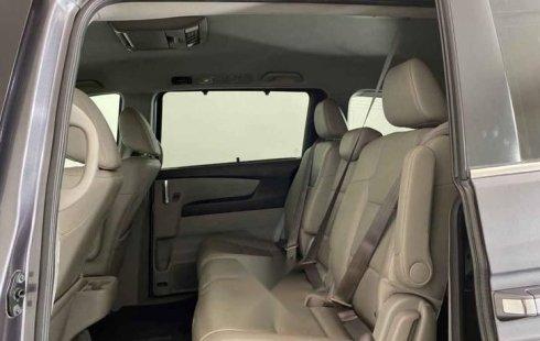 45184 - Honda Odyssey 2015 Con Garantía At