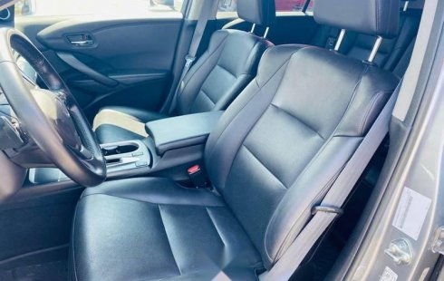 Acura RDX 2018 3.5 L At