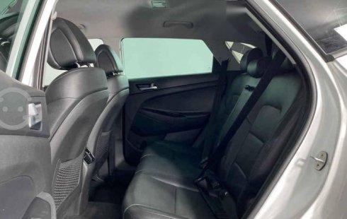 45023 - Hyundai Tucson 2017 Con Garantía At