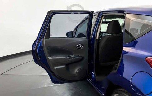 30655 - Nissan Note 2018 Con Garantía Mt