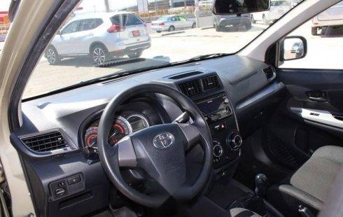 Toyota Avanza 2018 1.5 Le Mt