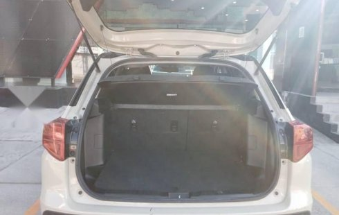 Suzuki Vitara 2020 1.4 Boosterjet 4x4 At