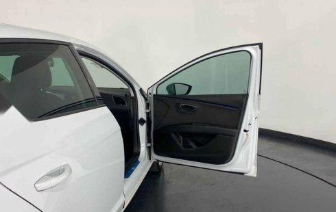 44969 - Seat Leon 2018 Con Garantía At
