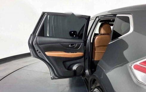 41661 - Nissan X Trail 2017 Con Garantía At