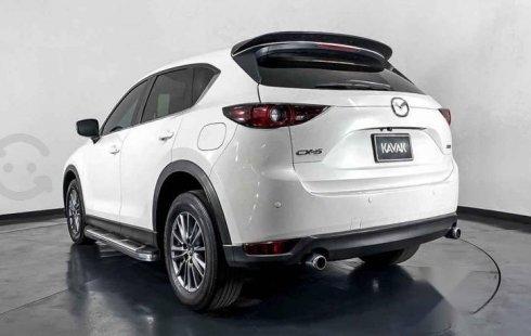 41538 - Mazda CX-5 2018 Con Garantía At
