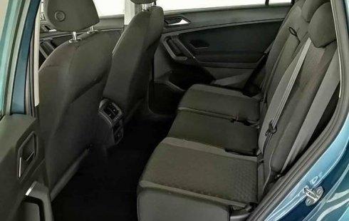 Volkswagen Tiguan 2020 5p Trendline plus 1.4 L4/1.