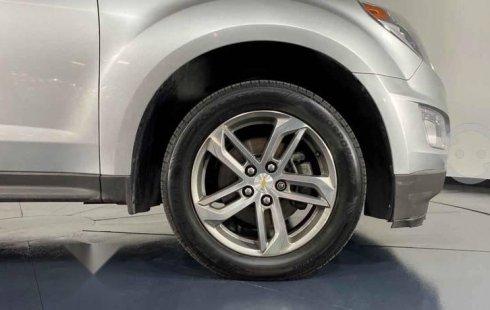 45733 - Chevrolet Equinox 2016 Con Garantía At