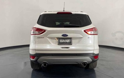 44110 - Ford Escape 2013 Con Garantía At