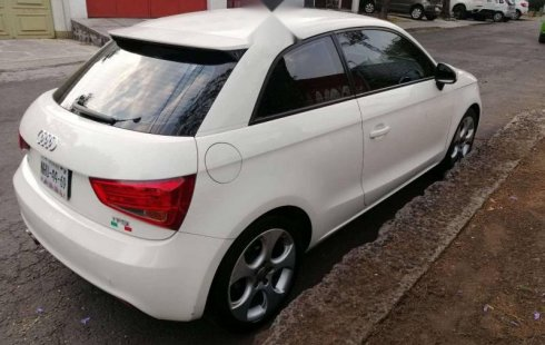 Audi A1 COOL RINES 17 FRENOS ABS BLUETOOTH AIRE