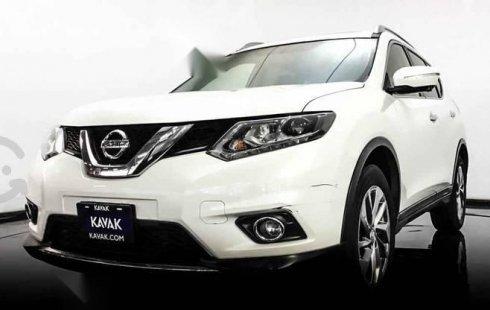 16826 - Nissan X Trail 2017 Con Garantía At