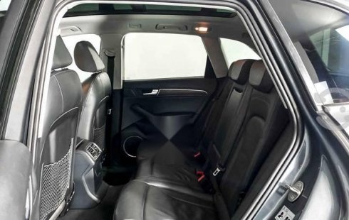 43057 - Audi Q5 Quattro 2014 Con Garantía At