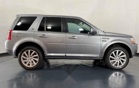 45708 - Land Rover LR2 2013 Con Garantía At