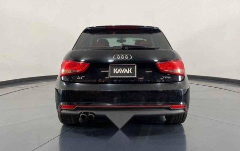 45545 - Audi A1 2018 Con Garantía At