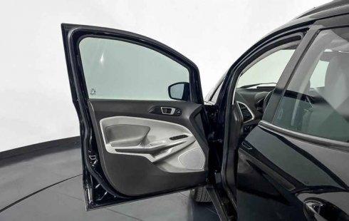 42515 - Ford Eco Sport 2015 Con Garantía At